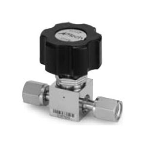 AP3260, Diaphragm Valve, Manually Operated, Metal Seated