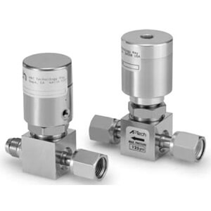 AP3500, Diaphragm Valve, Air Operated (Low Pressure)