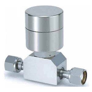 AP3700, Diaphragm Valve, Air Operated for High Flow