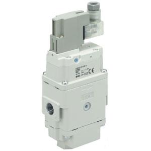 AV2000/3000/4000/5000-A, Softstartventil