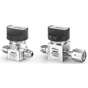 AZ3652 & AZ4652, Diaphragm Valve, Manually Operated