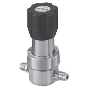 BP1000, Welded Connection Back Pressure Regulator for Ultra High Purity