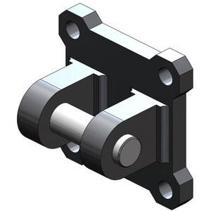 CVQ, Accessory, Mounting Brackets