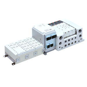 EX245-DX1, EX245-DY1, Digital I/O Module