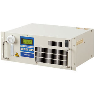 HECR, Rack Mounted Thermoelectric Chiller, Air Cooled