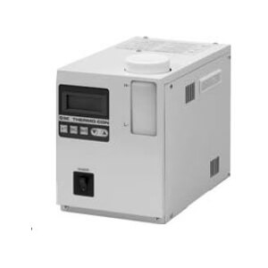 HEC-W5, Thermoelectric Chiller, Water Cooled, 140W, 320W