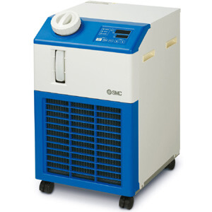 HRSE, General Use Compact Chiller, Basic, 230 VAC