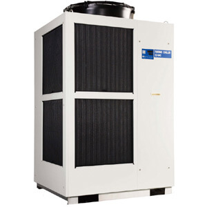 HRSH, Large Capacity, High Efficiency Inverter Chiller, Air-cooled 200VAC