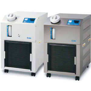 HRS-R, IP54 Environmentally Resistant Chiller, 200-230VAC