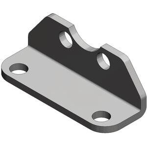 HY, Accessory, Mounting Brackets