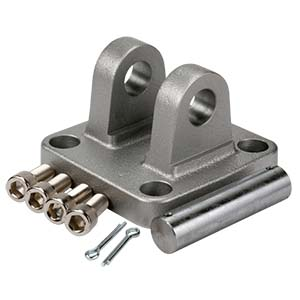 NCA1, Accessory,  Double Clevis Mounting (MP2)