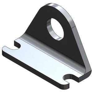 NCJ2, Accessory, Mounting Brackets