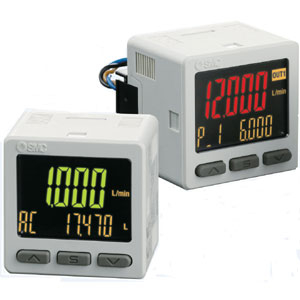 PFG3, Digital Flow Monitor