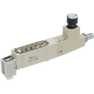 SY5000, Interface Regulator