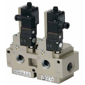 VG342-X87, Residual Pressure Release Valve, ISO13849-1