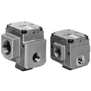 VPA3145/65/85, 3 Port Air Operated Valve