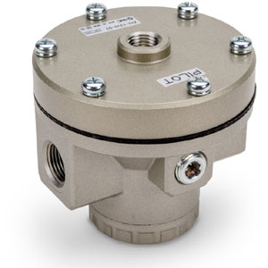 XTO, Pilot Operated Check Valve