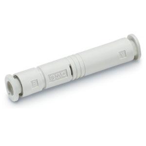 ZU*A, In-line Type Vacuum Ejector