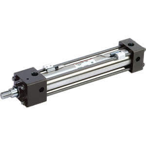 CH(D)SG, ISO Standard Hydraulic Cylinder, Nominal Pressure (16 MPa)