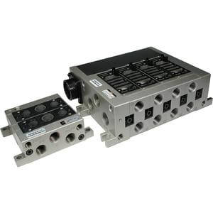 VV5FS3, Manifold for VFS3000 Series