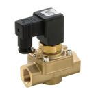 2/3 Port Pilot Solenoid Valve, for 5.0 MPa Compressed Air