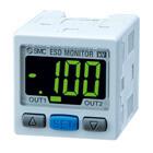 IZE11, Monitor de Sensor Electrostático