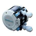 PAF3000-S, Process Pump: Automatically Operated Type, Air Operated Type, With Nut