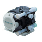 PAF5000, Process Pump: Automatically Operated Type, Air Operated Type, Female Thread