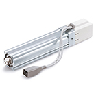 LEY, Electric Actuator, Rod Type