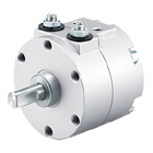 C(D)RB, Rotary Actuator, Standard Type