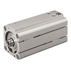CDQ2B-X3150, Air Saving Compact actuator