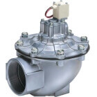 Go To Valves Dust Collector