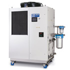 HRL, Dual Channel Chiller for Lasers