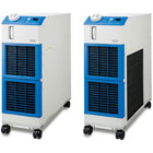 HRS090, Large Capacity Compact Chiller, 200~230/400/460 VAC