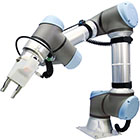 Collaborative Robot Air Gripper Unit