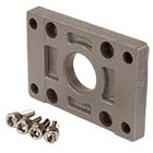 NCA1, Accessory,  Flange Mounting (MF1)