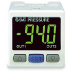 PSE300, Pressure Sensor Monitor, 1 Screen, Switch and Analog Outputs