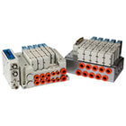 Solenoid Valves - 4 & 5 Port