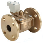 VXD2*2, Pilot Operated, 2 Port Solenoid Valve for Water