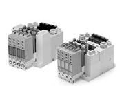 ZQ, Compact Vacuum Ejector Unit