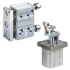 Specialty Actuators